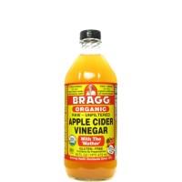 GROSIR 12botol (Gosend) Bragg Apple Cider Vinegar 473ml (Cuka Apel)