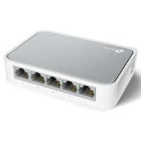 TP-LINK 5 port SF 1005D / SWITCH HUB /TPLINK