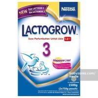 Harga Susu Lactogrow 3 Travelbon.com
