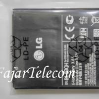 Baterai LG BL-53QH Optimus Fu 2 F200 L9 P760 P769 P870 F5 P875 P880