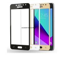 Tempered Glass Samsung Grand Prime Full Color Full Cover