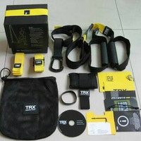 TRX pro 3 suspension trainer p2 p3 p4 training kit