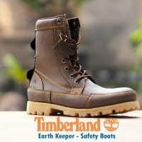 Sepatu Boots Safety Timberland Earth Keeper Terbaru 7ab8a6ebfe
