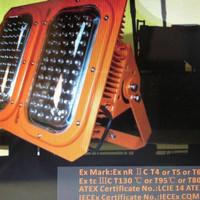 LAMPU SOROT LED EXPLOSION PROOF