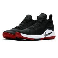 Sepatu Basket NIKE LeBron James Zoom Witness 897648 006 Murah Original