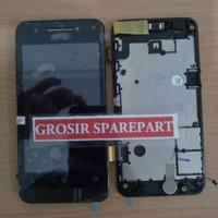 Jual Lcd Asus A400-Zenfone 4 Plus Frame Fullset Touchscreen Ori Murah