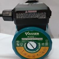 Wasser pb 60ea compact booster pump