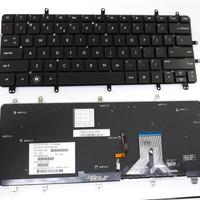 Keyboard HP Envy Ultrabook 13-2150NR 13-2120TU Spectre XT 13-2000