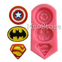 MAOSTORE 3 CETAKAN COKELAT CETAKAN SUPERHERO CETAKAN BATMAN SUPERMAN
