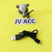 Jual KABEL POWER BANK KABEL CHARGER MICRO USB SAMSUNG OPPO XIAOMI VIVO Murah