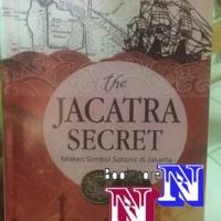 Ebook The Jacatra Secret Bahasa Indonesia