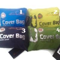 Rain Cover bag Daypack Ransel Dhaulagiri 40 Liter not deuter eiger