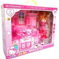 Harga Mainan Masak Masakan Hello Kitty Travelbon.com