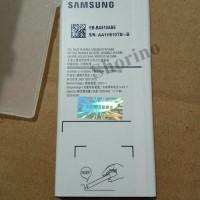 ORIGINAL 100% Baterai Batre Battery Batery Samsung Galaxy A5 2016 A510