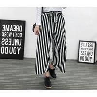 celana panjang skirt pants joger kulot ukuran besar Promo