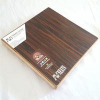 Neats NTC-EB - Ebony Travel Cajon