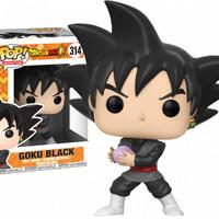 Funko POP! Animation - Dragon Ball Super - Goku Black
