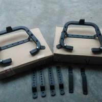 Harga bracket sb 1000 breket pangkon samping sidebox givi monokey givi | antitipu.com
