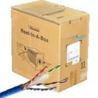 New Kabel Utp Amp Cat 6 | Tbo Acc Comp'