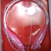 New Headset Lg Tone+ Wireless Stereo (Lghbs-730) | Tbo Acc Comp'