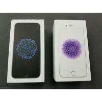 Harga iphone 6 16gb 16 gb garansi distributor 1 tahun gold space gray | Hargalu.com