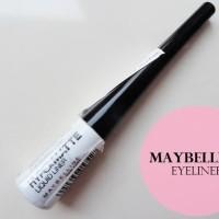 Maybeline Maybelline Hyper Matte Liquid Liner
