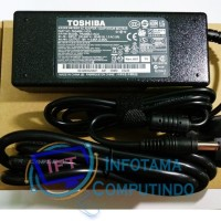 Harga adaptor charger laptop toshiba portege m800 r700 st1300 original | antitipu.com
