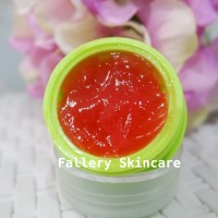 Acne Red Gel Night Cream