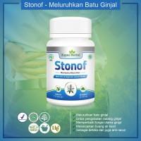 Obat Batu Ginjal - STONOF