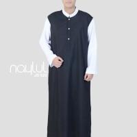 Baju Gamis / Fashion Wanita / Jubah / Gamis Muslim Pria Naylul