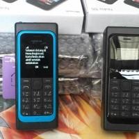 HP nokia 105 Modifikasi Untuk aktivasi kartu GSM Aktiva Murah