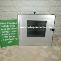 Hot Promo Oven Kompor Tangkringan Bimasakti Tipe 38 Rak 3 Susun Mura