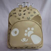 Jual Backpack Unyu Mungil Kecil Tas Cewek Cute Tas Anak Remaja Hangout