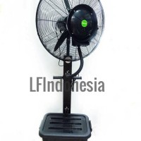 OKTOBER SALE! Kipas Angin Embun Air 26 Inches - 40 L / Misty Fan