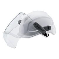 UVEX 9906.007 PHEOS VISOR excluded Helmet