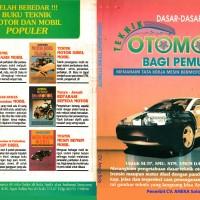 Harga buku dasar dasar teknik otomotif badi | WIKIPRICE INDONESIA