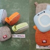JBL Mini Bluetooth Speakers Portable Oudoor X25 With FM Radio Tft Ca