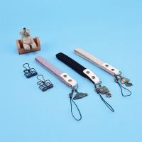 Space Robot Phone Strap / Gantungan Kunci / Gantungan Hp