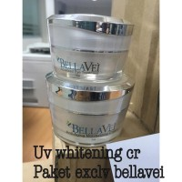 Cuci Gudang!! Bellavei In 4 System Pure Rejuvenating Skin Care Usa