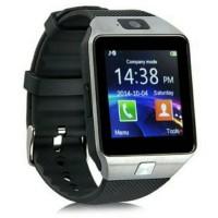 Smartwatch U9 / DZ09 Jam Tangan Android Support MicroSD & Sim Card