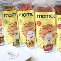 Jual PALING MURAH Mamade Makaroni Homemade Hanya di Toko Sepanjang Murah