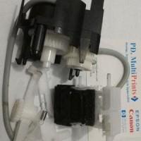 Pompa Stylus T13/L100/L200/TX121/ME340 Printer SCM Murah