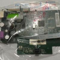 Mainboard HP Deskjet D2666 Printer Murah