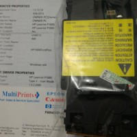 Scanner Assy. Printer Laserjet P1005 / P1006 Murah