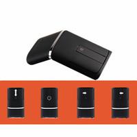 LENOVO N700 (Original Black) Wireless Mouse & Laser Pointer