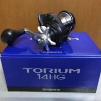 Shimano TORIUM 14 HG