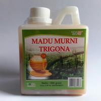 Katalog Madu Klanceng Katalog.or.id