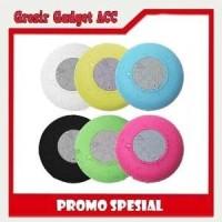 Speaker Waterproof BTS-06 Bluetooth Musik Audio Shower Anti Air