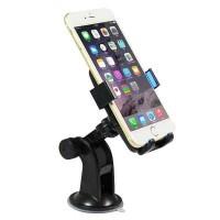 Vivan Robot Card Holder / Stand Handphone RT-CH01