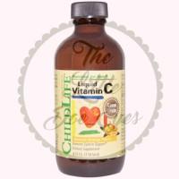 Childlife Vitamin C Liquid